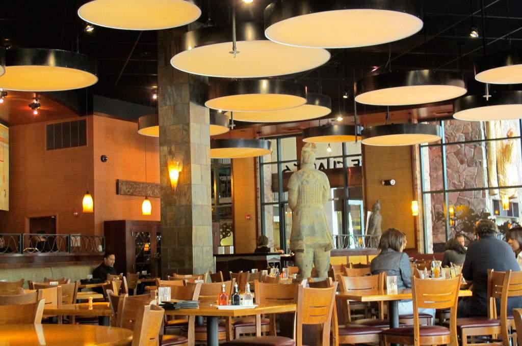 Bellevue Wa Bellevue Square Restaurant