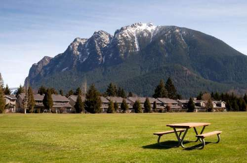 North Bend and Snoqualmie